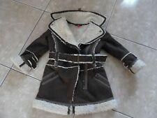 CATIMINI joli manteau taille 4 ans