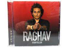 RAGHAV - Storyteller Music R & B CD Album