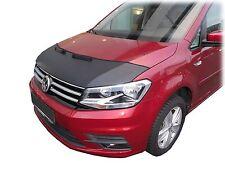 CUSTOM CAR HOOD BRA for Volkswagen VW Caddy since 2015 BRA DE CAPOT TUNING