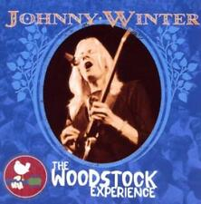 Johnny Winter - The Woodstock Experience (Jewelcase) 2CD