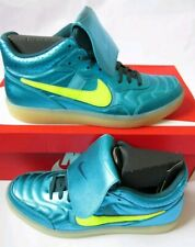 Nike NSW Tiempo 94 Mid HP QS 'Magista' trainers Mens UK9 9 Space Blue/Volt