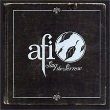 AFI SING THE SORROW CD MUSIC ALTERNATIVE ROCK NEU