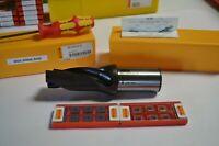 SANDVIK  880-D3900L40-02 + 20 Inserts + 1 10IP Torx Plus + 2 Insert Screw