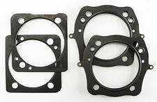 "Complete Head and Base Gasket Kit for Ultima 100"", 107"" and 113"" C.I. Engines"