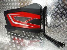 OEM Rear Right Door Red Complete Latch Hinge 5450893 Polaris RZR XP 1000 4 14-16