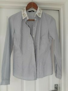 M s collection Shirt Size 10