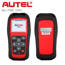 Autel MaxiTPMS TS501 TPMS Auto Code Reader OBDII Diagnostic Tool Scanner Key FOB