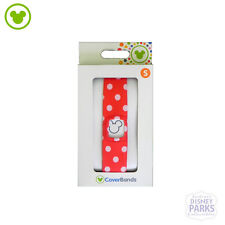 Disney Parks Minnie Mouse Polka Dots CoverBands Small Magic MagicBand Cover Band