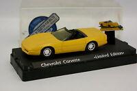 Solido 1/43 - Chevrolet Corvette Jaune