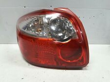 Toyota Corolla Hatch Rear Tail Light Left Hand Side ZRE152R 2009 2010 2011 2012