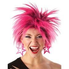 Rubie's Halloween Costume Wigs & Facial Hair