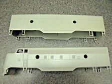 Enhorning Industries  S Scale Undecorated F- 3 A & B Bare Diesel Shells Unused