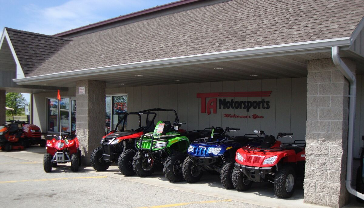 TA_Motorsports Racing