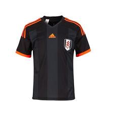 Fulham football shirt / età 3 anni ADIDAS 15/16 Fulham FC SOCCER JERSEY