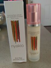 Nyakio Firming Face Serum 1.7 Oz Brand New