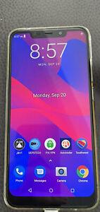 MINT CONDITION BLU VIVO XL4 32GB ANDROID SMARTPHONE (GSM Unlocked) Dual SIM
