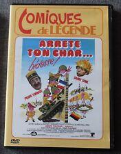Arrete ton char bidasse - pierre tornade - Darry Cowl, DVD