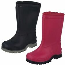 57c97b212502e2 Wellington Boots Synthetic Shoes for Boys
