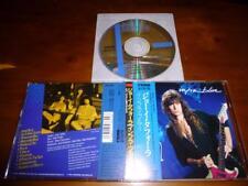 Joey Tafolla / Infra-Blue JAPAN APCY-8048 *J