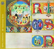 KING CRIMSON - Lizard: 40th Anniversary Series [CD + DVD-A] MINT!