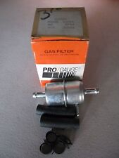 Lots of 4 Pro Gauge Fuel Filter for Dodge Plymouth (G3724)