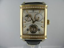 """C453 ⭐⭐ """" Constantin Weisz """" REF : 11 Y 018 CW / 3 ATM AUTOMATIC TOP ZUSTAND⭐⭐"""