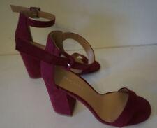 New Look Women's Suede Sandals