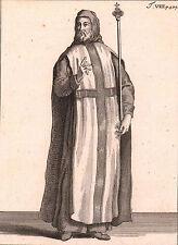 Chevalerie Ordre du La Passion du Christ Philippe de Mézières