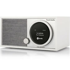 Tivoli Model One Digital plus Dab+ / Fm/ Wifi/Bluetooth White New Guarantee