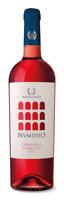 Naviganti Numidio CERASUOLO DOC 2018  vino rosè 6 bottiglie da 750 ml