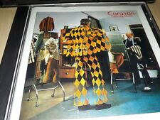 Caravan - Cunning Stunts - CD - 1995 - HTD Records -HTD CD 52 -