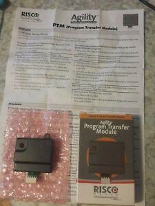 Risco Agility Program Transfer Module RW132PTM000A