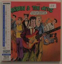FRANK ZAPPA CRUISING WITH RUBEN AND THE JETS JAPAN MINI LP
