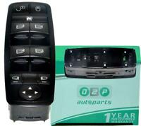 ELECTRIC POWER WINDOW CONTROL SWITCH - MERCEDES A B CLASS W169 W245 A1698206610