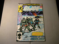 "G.I. JOE #2 ""Panic at the North Pole"" (2nd Printing) (1984, Marvel Comics)"