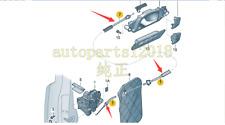 Genuine Front Door Lock Releae Cable Interior L=R For Audi Q7 07-15 4L0837085B