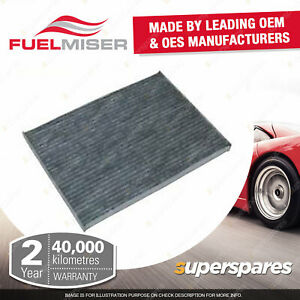 1 x Fuelmiser Cabin Air Filter for Nissan X-Trail T30 St St-S Ti