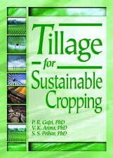 NEW Tillage for Sustainable Cropping by Sohan S Prihar