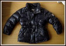 Authentique doudoune enfant Moncler 6 ans état moyen !!! child jacket