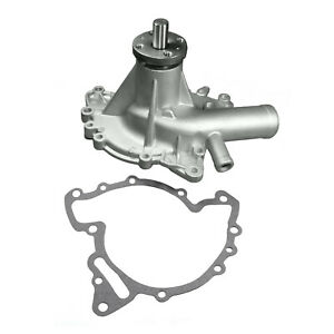 New Water Pump  ACDelco Professional  252-582