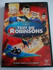 DVD Triff die Robinsons  Walt Disney