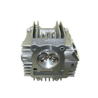 Empty Engine Head For Zongshen 190cc Pit Dirt Bike 2V Z190 Engine ZS1P62YML-2