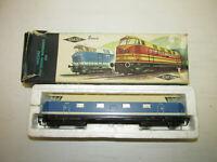 Gützold EM 20 Spur H0 Diesellokomotive V 180 der DR mit BN 118 059-5 OVP