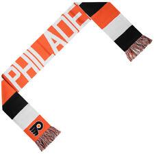 NHL Philadelphia Flyers schal Fanschal Scarf Eishockey Baker 47brand