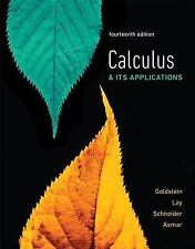 Calculus and Its Applications Plus MyMathLab with Pearson EText -- Access...