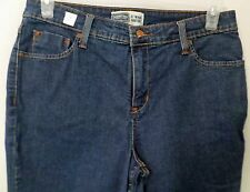 "Levis Signature Jeans Size 12 Short - 33"" inch Waist - 29"" Inseam - Mid-Rise"