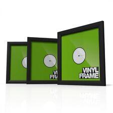 Glorious Vinyl LP Frame Set - Set of 3 - Black