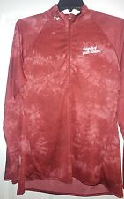 University of South Carolina Gamecocks UNDER ARMOUR Sz 2XL Pullover Jacket Nice