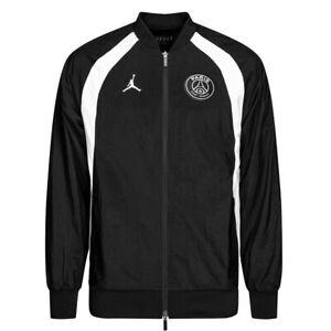 Nike Air Jordan Paris Saint Germain PSG AJ1 Jacket Men's Large L BQ4215-010 New