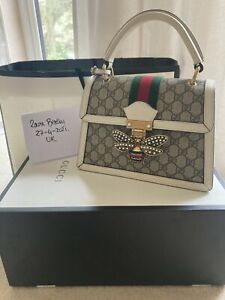 Gucci Queen Margaret GG Top Handbag